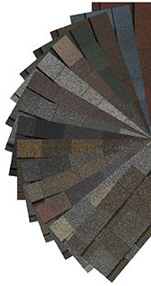Asphalt Shingle Roofing Options in Northeast Ohio